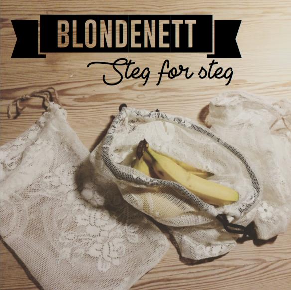 Blondenett